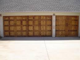 Wood Garage Doors | Dallas Garage Door in Wood | Amarr Wood Garage ...