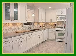 kitchen backsplash white cabinets. Gallery Of Backsplash Tile For White Cabinets . Kitchen