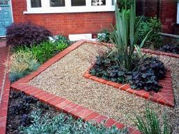 lawn garden easy flower bed bedroommagnificent lush landscaping ideas