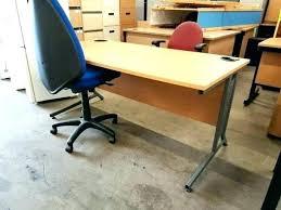 white walnut office furniture. Straight Office Desk Walnut Cantilever White Modern Chair Furniture R