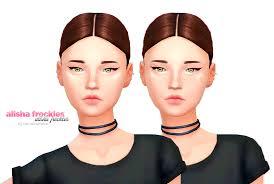 Krystal's Sims 4 CC