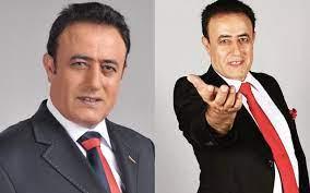 Mahmut Tuncer aslen nereli kaç yaşında Mahmut Tuncer'in eşi kimdir? -  Internet Haber