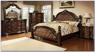 Seville Dark Oak Bedroom Furniture Bedroom Home Design Ideas