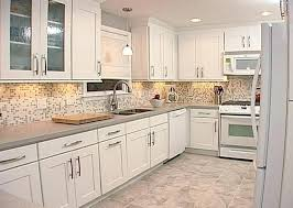 white kitchen backsplash ideas myigniteco