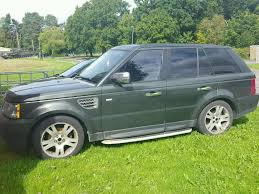 2005 range rover sport autobiography Spairs or repairs | in ...