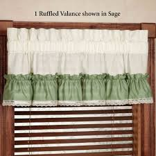 Best Valance Ruffled Inspect Home Pics Of Priscilla Curtains Bedroom And  Trend