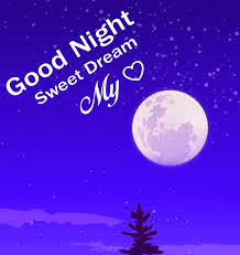 192 good night and sweet dreams my