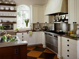 Red Brick Flooring Kitchen Kitchen Natural Maple Kitchen Cabinets With Country Kitchen