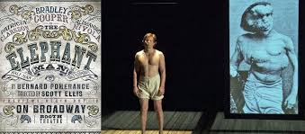 bradley cooper elephant man poster. Plain Poster The Elephant Man To Bradley Cooper Poster E