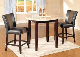 counter top dining set the collection counter height dining set kangas 5 piece round glass top