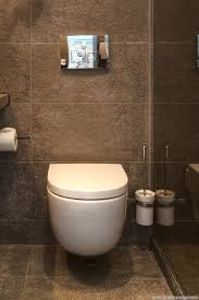 should you get a wall hung toilet