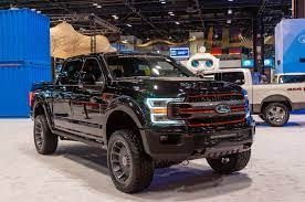 The F 150 Harley Davidson Is Back Only This Time It S From Indiana S Tuscany Motor Rather Than Ford Ford Harley Davidson Harley Davidson Truck Car Ford