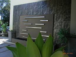 Small Picture Outdoor Water Fountain Design Ideas