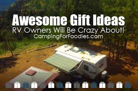 2019 Awesome Gift Ideas Rv Owners Will Be Crazy About Unique