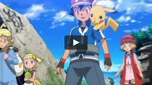 Pokémon XY&Z: Volkenion và Magiana Siêu máy móc (FULL HD) on Vimeo