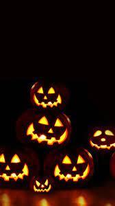 Pumpkin wallpaper, Halloween wallpaper ...