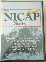 🔴 The N.I.C.A.P. Story - National Investigations Committee on Aerial Phenomena | eBay