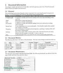 Elegant Free Event Program Templates Word Unique Resume Format