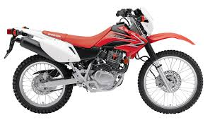 2010 Honda Crf230l Review
