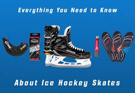 Hockey Skate Fit Chart Everything You Need To Know About Ice Hockey Skates