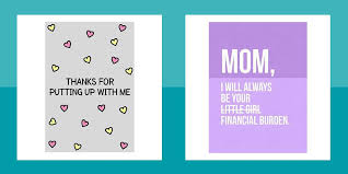 15 Funny Mothers Day Cards To Make Her Laugh Out Loud
