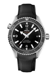 omega watches goldsmiths omega seamaster planet ocean mens watch
