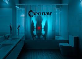geeky shower curtains. So Little Mercury Geeky Shower Curtains M