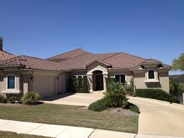 stucco exterior paint job