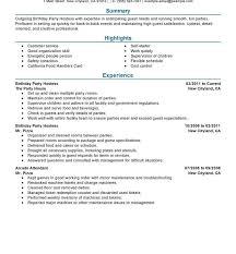 Hostess Job Description For Resume Adorable Hostess Job Description For Resume Luxury Vip Host Resume Resume