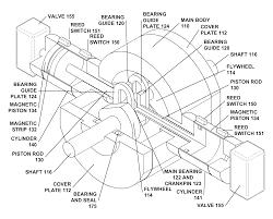 Patent us8640450 pressed fluid motor patents bettis actuator distributors at bettis valve diagram