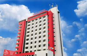 Hotel Sentral Johor Bahru Hotel Sentral Seaview Penang