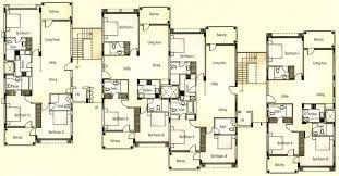 Apartments Floor Plans Design Apartment House Plans Designs Magnificent Apartment Floor Plans Designs