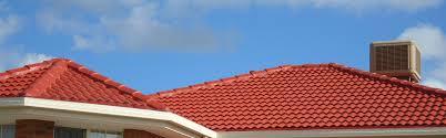 roof tile paint