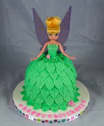 Tinkerbell Birthday Cakes Pictures Healthy Food Galerry