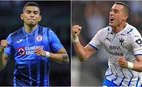 Cruz Azul vs Monterrey: Date, Time, and ...