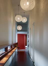 lighting design ideas. 23 Beautiful Hallway Lighting Design Ideas