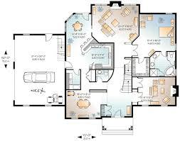 InLaw Suite Plans  Rijus Home U0026 Design LtdIn Law Suite Plans