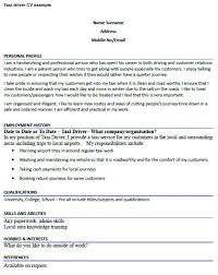 Driving Cv Sample Best Of Awesome Lorry Driver Cv Sample Uk
