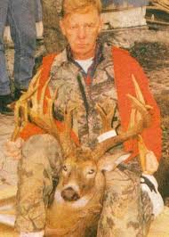 Post a pic of the biggest buck ever taken in your home state. | Page 2 |  Archery Talk Forum