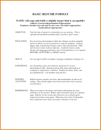 Should You Put References On A Resume Should References Be Included