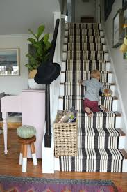Don't make the Mistakes we made Installing a Stair Runner