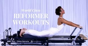400 pilates workouts