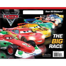 Small Picture Disney Coloring Pages Cars 2 Disney cars lightning mcqueen