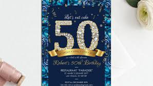 Birthday Flyer Templates Free Inspiration 48th Birthday Invitation Templates 48 Free Premium Download