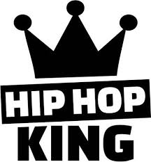 <b>Hip Hop King</b> With <b>Crown</b> Royalty Free Cliparts, Vectors, And Stock ...