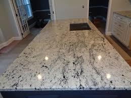 image of colonial white granite countertops treatment
