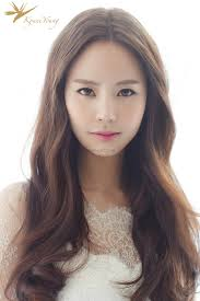 today i am going to introduce one of the por pre wedding make up in korea do you want to have natural make up