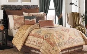 brilliant rustic bedding sets lodge log cabin bedding american indian bedding sets prepare