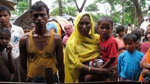 Image result for درخواست 35 نهاد بینالمللی از سازمان ملل به داد مسلمانان میانمار برسید