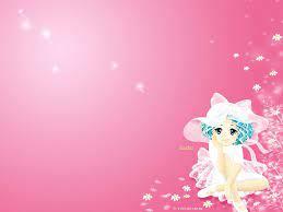 Cute Pink Cartoon Wallpapers - Top Free ...
